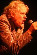 Boomtown Rats in concert in Birmingham - Nov 2013.