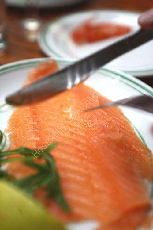A Lemonia Smoked Salmon 1