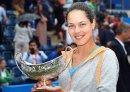 An Ana Ivanovic Final Win 105