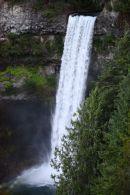 Brandywine Falls, British Columbia, Canada.