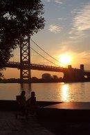 Delaware Sunrise 1