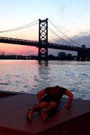 Delaware Sunrise 3