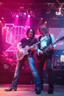 Thin Lizzy in concert @ Wolverhampton Civic Hall.