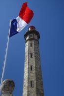 Lighthouse on Ile de Re.