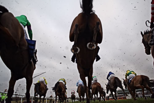 Welsh Grand National @ Chepstow