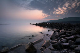 Kimmeridge-Calm