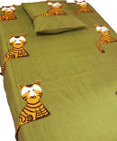 Bed Sheet (Children)