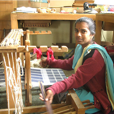 Kalavati PHTRC Weaver in MESH Design Studio