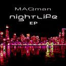 MAQman EP Nightlife