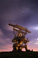 Dusk Telescope