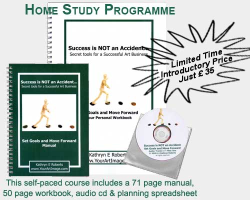 Goals Home Study Course