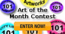 Art of the Month Contest