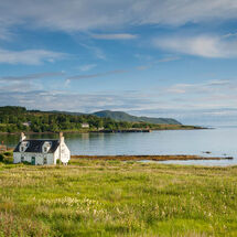 Broadford Bay Cottage