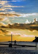 Ferryside Bliss