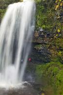Henryhd Waterfalls