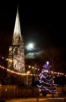 Kidwelly Lights 2