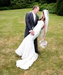 Wedding Photographs at Hammet House, Cardigan, Pembrokeshire
