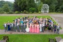 Wedding Photographs at Broadway Country House, Laugharne