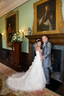 Wedding Photography at Newton House, Dinefwr Park, Llandeilo