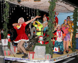 Harbourside Carnival Club