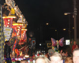 Harlequin Carnival Club h