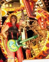 Harlequin Carnival Club e