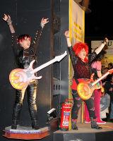 Harlequin Carnival Club r
