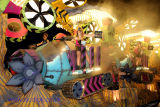 Eclipse Carnival Club c