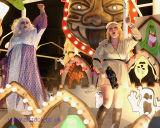 Hot Rock Carnival Club