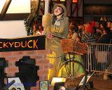 Huckyduck Carnival Club