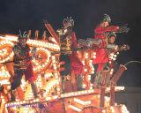 Ramblers Carnival Club b