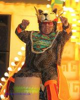 Sid Vale Carnival Club