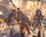 Gremlins Carnival Club b