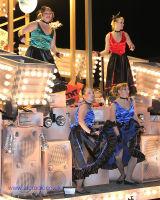 Lime Kiln Carnival Club