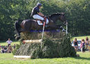 Oliver Townend & OUTSIDE CHANCE