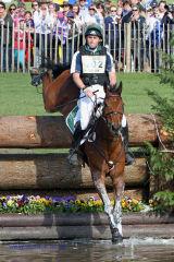 Sam Watson & HORSEWARE BUSHMAN