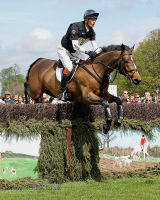 William Fox-Pitt & OSLO