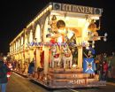 Gemini Carnival Club