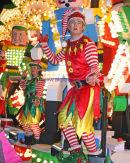 Globe Carnival Club (b)