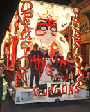Gorgons Carnival Club