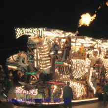 Gremlins Carnival Club