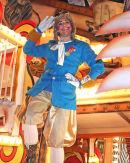 Masqueraders Carnival Club (b)