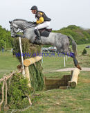 Nick Gauntlett & PENGUIN ICE
