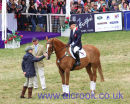 Zara Phillips retires TOYTOWN