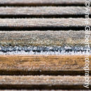 Frozen Decking