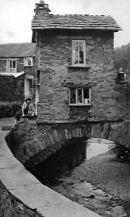 The Bridge House at Ambleside