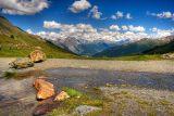 Foscagno Pass