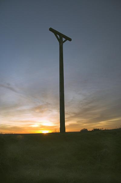 Sundown_at_Combe
