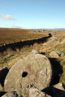 07-0153 Mill Wheel, East Hare Crag, Teesdale, County Durham