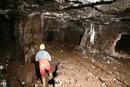 D9-1.3 Mine Chamber Brownley Hill Mine, Nenthead, Cumbria